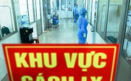 Tối 18/5: Thêm 48 ca mắc COVID-19 trong nước, Bắc Giang và Bắc Ninh chiếm 46 ca
