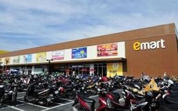 Siêu thị E-mart sắp bán cho Thaco?