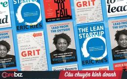 55 cuốn sách kinh doanh và lãnh đạo nổi tiếng, có thể giúp bạn ngay lập tức nâng cao kỹ năng lãnh đạo của mình (Kỳ 1)