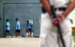 Thái Lan xem xét thả 50.000 tù nhân vì Covid-19