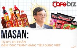 Trước Alibaba, những ông lớn ngoại nào từng đặt niềm tin vào Masan?