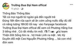 """Bà Phương Hằng đã tìm ra antifan, một thanh niên tên Thiện """"trúng giải"""" 1 tỷ đồng thưởng nóng?"""
