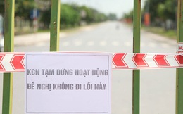 Nhà máy lắp ráp sản phẩm Apple tại Bắc Giang bất ngờ ngừng hoạt động