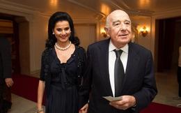 Người phụ nữ thừa kế đế chế ngân hàng 90 tỷ USD