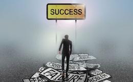5 lý do khiến bạn làm gì cũng thất bại, từ giảm cân cho đến kiếm tiền