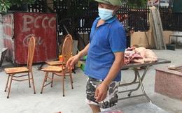 Người Bắc Giang mổ lợn, san gạo cho công nhân vùng tâm dịch