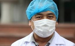 Phó Giám đốc BV Bệnh Nhiệt đới TW: Khi nhiễm Covid-19, bất kỳ lứa tuổi nào đều có khả năng diễn biến nặng và tử vong