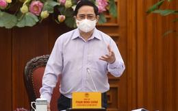 """Thủ tướng: Làm rõ trách nhiệm cá nhân, tổ chức gây ra """"ổ dịch"""" Hà Nam"""