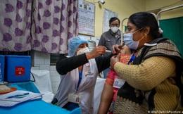 """Ấn Độ phát hiện đột biến nCoV có khả năng """"né"""" kháng thể"""