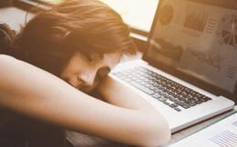 """Ngủ trưa quá lâu tăng nguy cơ tử vong tới 30%: Các chuyên gia chỉ ra khoảng thời gian thích hợp nhất để """"thư giãn giữa ngày"""""""