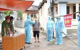 Ca bệnh ở Hà Nam: Gây nhiễm Covid-19 cho 15 người chỉ sau một bữa liên hoan