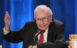 """Từng khuyên nhà đầu tư """"đừng đặt cược chống lại nước Mỹ"""", Warren Buffett bán ròng khi thị trường tăng mạnh"""