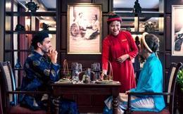 """Sống lại những năm 1930 trong lòng vịnh Lan Hạ: Mặc Việt phục, khám phá lịch sử về """"Vua tàu thuỷ"""" Bạch Thái Bưởi trên du thuyền 5 sao"""