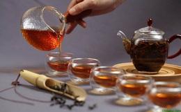 Uống trà, vì sao có người uống vào mất ngủ, có người lại ngủ rất ngon? Đã đến lúc bạn phải thay đổi cách hãm trà của mình