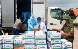 Vinamilk dành quỹ 2 triệu sản phẩm để hỗ trợ các y bác sĩ, người dân và trẻ em giữa dịch bệnh