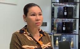 Nữ doanh nhân Thu Trà nổi tiếng mạng xã hội, vừa bị khởi tố thêm tội rửa tiền