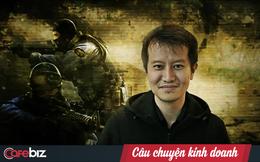 """""""Cha đẻ"""" tựa game huyền thoại Counter-Strike hơn 20 năm trước khiến 8X - 9X Việt bắn half-life đến quên ăn quên ngủ là ai?"""
