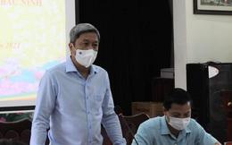 Bắc Ninh: 29 bệnh nhân Covid-19 nặng phải thở oxy, 1 người lọc máu liên tục
