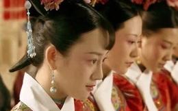 Vì sao các cung nữ triều Thanh không sống sót khi bị đuổi đi?