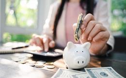 Cách giúp tôi bắt đầu từ 10 USD đến hơn 1 triệu USD và 1 căn nhà: Không tiêu tiền như ăn socola, chống lại cám dỗ của thẻ tín dụng
