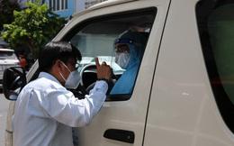 Nóng: Thêm một người đàn ông ở quận Gò Vấp nghi mắc Covid-19