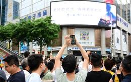 Tòa nhà chọc trời ở Trung Quốc có hiện tượng rung lắc 3 ngày liên tiếp, Mỹ phát cảnh báo khẩn