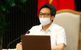 Phó Thủ tướng Vũ Đức Đam: Bắc Giang, Bắc Ninh nghiên cứu cho F1 cách ly tại nhà có giám sát