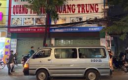 TP.HCM: Một phòng khám ở Gò Vấp bị tạm ngưng hoạt động, đưa 11 nhân viên đi cách ly tập trung