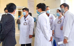 Lâm Đồng: Phát hiện người nghi ngờ F1 đi xe đò từ TP.HCM về, huyện hỏa tốc truy vết người đi cùng