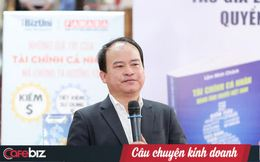 Chuyên gia Lâm Minh Chánh: Thu nhập 20 triệu đồng/tháng thì đừng mua bảo hiểm nhân thọ kiểu vung tiền!