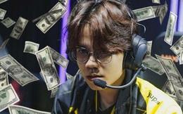 Vén màn bí mật Esports: Tuyển thủ kiếm tiền bằng cách nào?