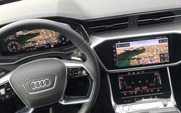Thu 2 triệu đồng/tháng chỉ cho bản đồ định vị, Audi bị người dùng gạch đá không thương tiếc