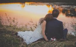 Kết hôn 6 năm, tôi mới nhận ra rằng hôn nhân thì ra là một cuộc vật lộn giữa tình yêu và tiền bạc, trong đó tiền chính là không khí!