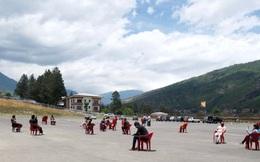 Bhutan: Thành tích tiêm chủng được thế giới ca ngợi có nguy cơ đổ bể vì nước láng giềng