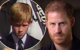 Harry chỉ trích cha khiến anh đau khổ, buộc tìm đến chất kích thích để quên nỗi đau mất mẹ và loạt tiết lộ gây sốc khác trong phim tài liệu mới