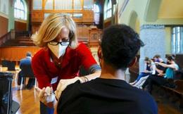 Tin mừng: Xác nhận 2 loại vaccine có hiệu quả cao với biến chủng Covid-19 của Ấn Độ đang tồn tại ở Việt Nam