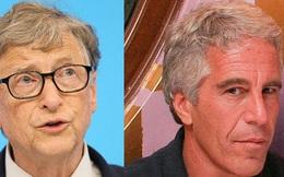 Bill Gates kết bạn với Jeffrey Epstein vì muốn nhận giải Nobel Hòa bình?
