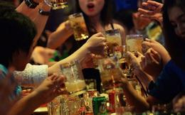Thay đổi không tưởng về tiêu thụ rượu bia sau một năm Covid-19 và Nghị định 100 có hiệu lực