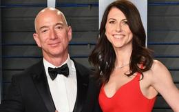 Vì sao vợ cũ Jeff Bezos quyên góp gần 6 tỷ USD làm từ thiện nhưng vẫn ngày một giàu hơn?