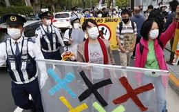 Bão COVID-19 công kích dữ dội, thành phố lớn thứ 2 Nhật Bản 'gục ngã'