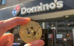 Chuỗi cửa hàng pizza trả lương nhân viên bằng Bitcoin