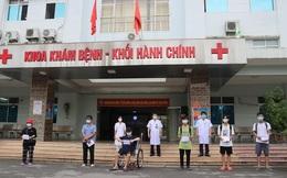 Bắc Ninh khẩn cấp truy vết 2 công nhân Samsung mắc COVID-19 được phát hiện tại Bắc Giang