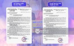 NS Hoài Linh tung giấy tờ từ các địa phương miền Trung, xác nhận loạt hoạt động từ thiện trích từ khoản 13,7 tỷ đồng