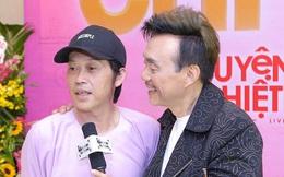 Netizen khui clip cố NS Chí Tài và vợ ca sĩ Khánh Bình tiết lộ NS Hoài Linh thích đánh bài và chơi số, có lần thua cả tỷ đồng?