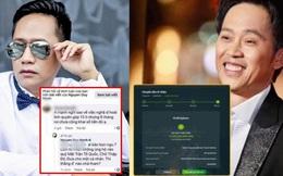 """Giữa lùm xùm của NS Hoài Linh, ca sĩ Duy Mạnh lên tiếng cực gắt: """"Kẻ hô hào tiền từ thiện rồi cất làm của riêng, ấy chính là kẻ lươn lẹo!"""""""