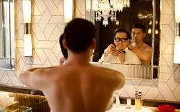 Quách Thái Công khoe những góc kín trong biệt thự cùng bạn trai: Xa hoa, ngập mùi tiền nhưng liệu có đẹp?