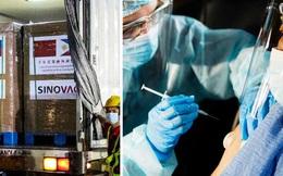 Nguồn cung bấp bênh, Philippines nghiên cứu trộn lẫn các vaccine COVID-19