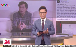 Sự việc Hoài Linh giữ hơn 13 tỷ tiền từ thiện lên sóng VTV, các luật sư đã nói gì?