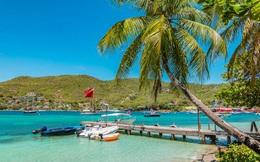 Đảo Bitcoin ở Caribe - 'thiên đường' cho cộng đồng tiền điện tử đầu tiên trên thế giới