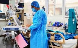 Bắc Giang: 4 bệnh nhân tiên lượng nặng, 24 người phải thở oxy